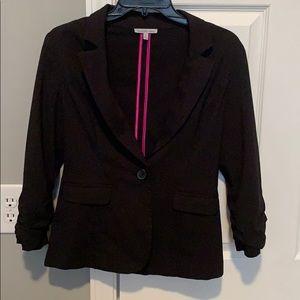 Charlotte Russe black blazer